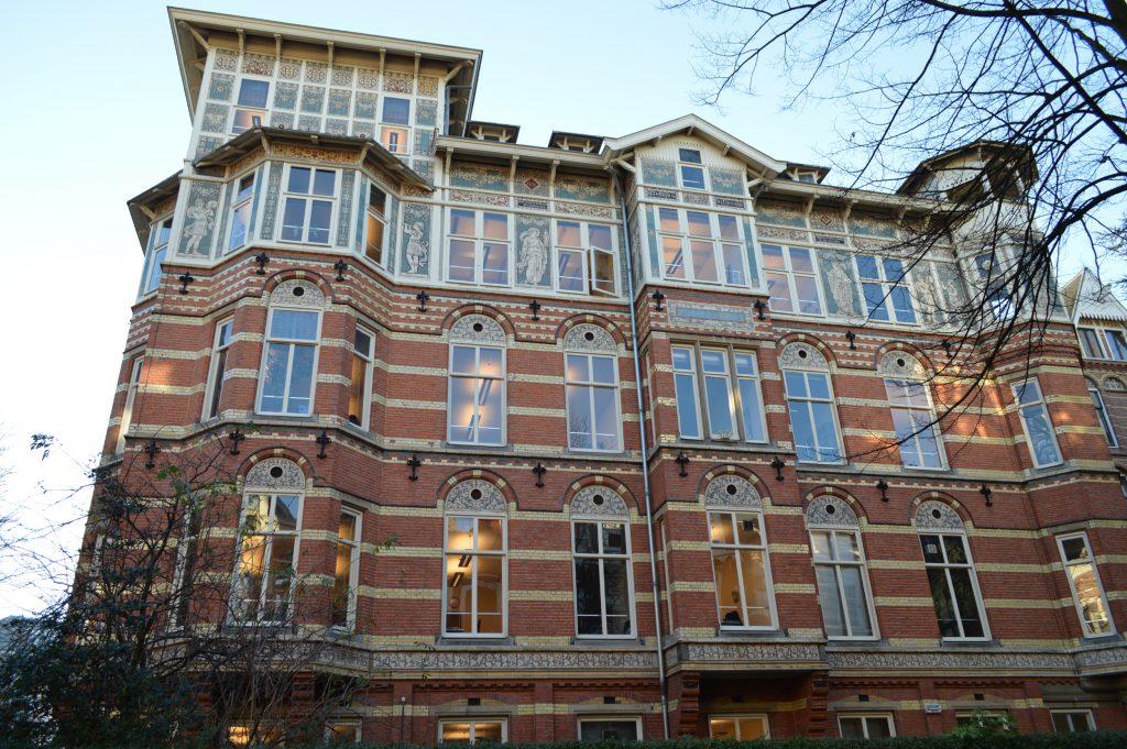 Tesselschadestraat-Klaas- Hummel-Lapidus-PvdA