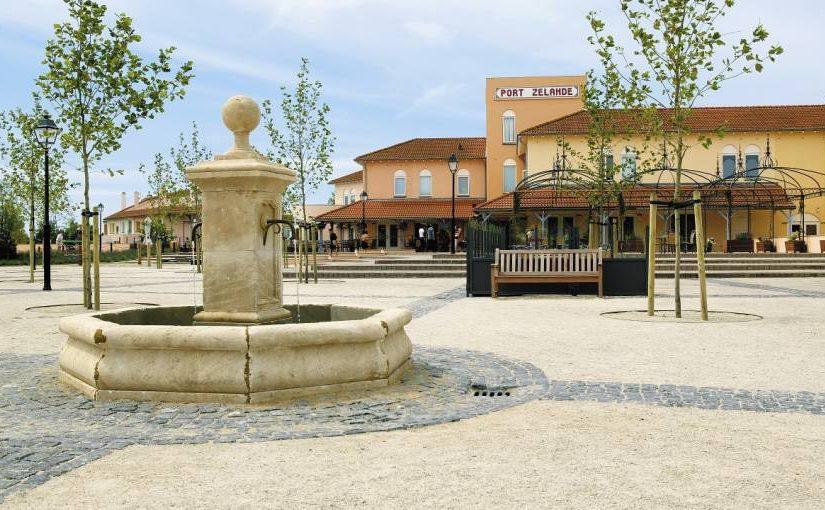 Center Parcs en Klaas Hummel verkopen in recordtijd vakantiepark Port Zélande