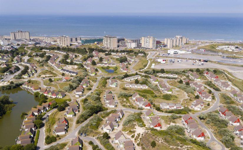 Center Parcs verkoopt vakantiehuizen van Klaas Hummel